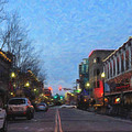 Downtown Boise by Image Takers Photography LLC
