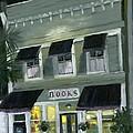 Downtown Books 11 by Susan Richardson