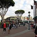 Downtown Disney Anaheim - 12122 by DC Photographer