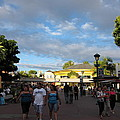 Downtown Disney Anaheim - 12124 by DC Photographer