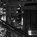 Downtown In Seattle by Daren Johnson