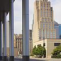 Downtown Kansas City by Mike McGlothlen
