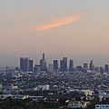 Downtown Los Angeles by Mike Herdering