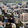 Downtown Savannah by Bill Cobb