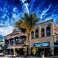 Downtown Ventura by Mountain Dreams