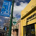 Downtown Walnut Creek California by Jason O Watson