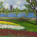 Dow's Lake - Ottawa by Huy Lee