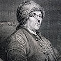 Dr Benjamin Franklin by English School
