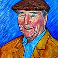 Dr James E Roderick by Tom Roderick