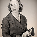 Dr Joyce Brothers 1959 by Mountain Dreams