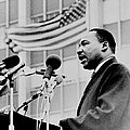 Dr Martin Luther King Jr by Benjamin Yeager