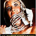 Dr. Phibes Rises Again, Poster Art by Everett