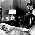 Dracula Bela Lugosi Fantasy Nude by Jorge Fernandez