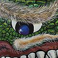 Dragon Cyclops by Doug LaRue