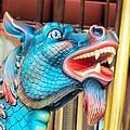 Dragon  by Elizabeth Dow