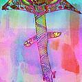 Dragon Kite by Lilliana Mendez