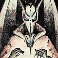 Dragon Sorceror by Guy Pettingell