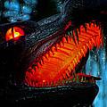 Dragon Speak by David Lee Thompson