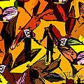 Dragonfly Man   by Centa Theresa Uhalde