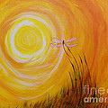 Dragonfly Sun by Kami Catherman
