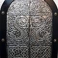 Dragons Door by Cacaio Tavares