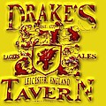 Drakes Tavern Yellow And Red by Alec Drake
