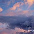 Dramatic Clouds by Konstantin Sutyagin
