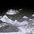 Dramatic Himalaya by Shaun Higson