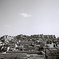 The City Of Jaisalmer by Shaun Higson