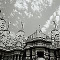 The Jain Temples by Shaun Higson