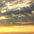 Dramatic Sunglow by Deborah  Crew-Johnson