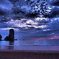 Dramatic Sunset by Kaleidoscopik Photography