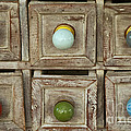 Drawer Knobs by Bob Phillips
