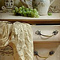 Drawer Of Lace by Diana Angstadt