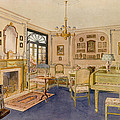 Drawing Room Adam Revival Style by Richard Goulburn Lovell