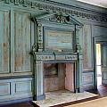 Drayton Hall Interior 1 by Randall Weidner