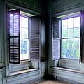 Drayton Interior Window 2 by Randall Weidner