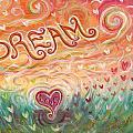 Dream by Beckie J Neff