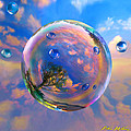 Dream Bubble by Robin Moline