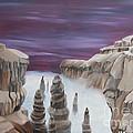Dream Canyon by Richard Dotson