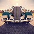Dream Car by Edward Fielding