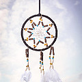 Dream Catcher by Amanda Elwell
