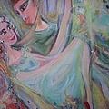 Dream Dancing by Judith Desrosiers