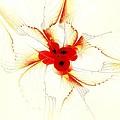 Dream Flower by Anastasiya Malakhova