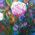 Dream Garden by Marita McVeigh