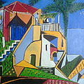 Dream Home by Kiran Bhumkar