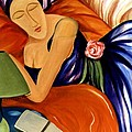 Dream by Jacquelinemari