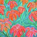 Dream Lilies by Kendall Kessler