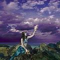 Dream Mermaid by Alixandra Mullins