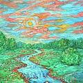 Dream River by Kendall Kessler